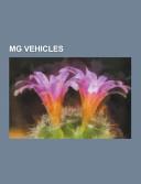 Mg Vehicles