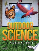 Outdoor Science Book