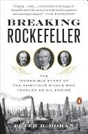 Breaking Rockefeller [Pdf/ePub] eBook