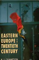 Eastern Europe in the Twentieth Century