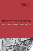 Crime and the Economy