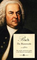 Delphi Masterworks of Johann Sebastian Bach (Illustrated) Pdf/ePub eBook