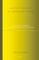 African Theology as Liberating Wisdom