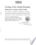 Geological Survey Professional Paper Book PDF