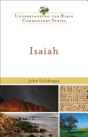 Isaiah (Understanding the Bible Commentary Series)