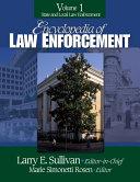 Encyclopedia of Law Enforcement Pdf/ePub eBook