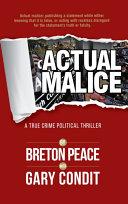 Actual Malice [Pdf/ePub] eBook