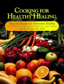 Cooking For Healthy Healing Book PDF