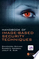 Handbook of Image based Security Techniques