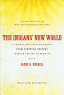 The Indians    New World