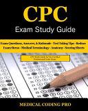 Cpc Exam Study Guide   2018 Edition