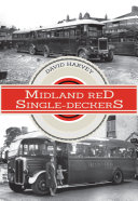 Midland Red Single Deckers