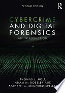 Cybercrime and digital forensics an introduction