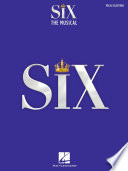 Six  The Musical   Vocal Selections