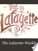 The Lafayette Weekly Book