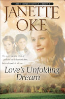 Love's Unfolding Dream (Love Comes Softly Book #6) Pdf/ePub eBook