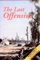 US Army in WW II: The Last Offensive (Paperback)