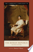The Cambridge Companion To The Roman Republic PDF