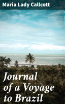 Pdf Journal of a Voyage to Brazil