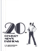 Esquire s Encyclopedia of 20th Century Men s Fashions