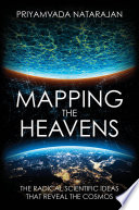 Mapping the Heavens Book