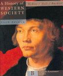 History of Western Society