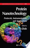 Protein Nanotechnology Book