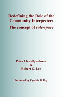 Redefining the Role of the Community Interpreter