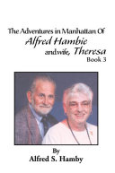 The Adventures in Manhattan of Alfred Hambie and Wife, Theresa [Pdf/ePub] eBook