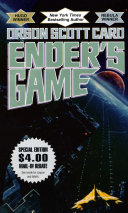 Ender's Game, Speaker for the Dead, Xenocide, Children of the Mind