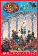 Under the Serpent Sea (The Secrets of Droon #12) [Pdf/ePub] eBook