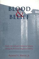 Pdf Blood & Belief Telecharger