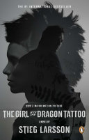 The Girl with the Dragon Tattoo Book PDF