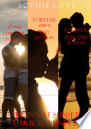 The Inn at Sunset Harbor Bundle  Books 4  5  and 6