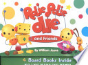 Rolie Polie Olie and Friends