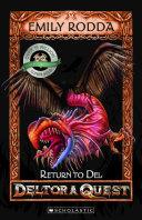 Deltora Quest 1 #8: Return to Del