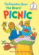 The Bears' Picnic Book