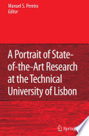 A Portrait Of State Of The Art Research At The Technical University Of Lisbon Book