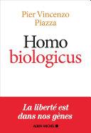 Pdf Homo Biologicus Telecharger