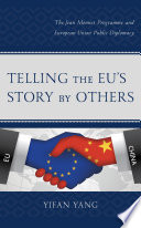 Telling the EU   s Story by Others