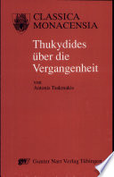 Thukydides über die Vergangenheit