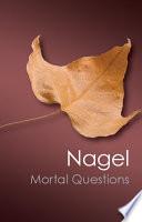 Mortal Questions Book