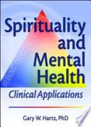 Spirituality And Mental Health Book PDF