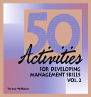 Fifty Activities for Developing Management Skills Book PDF