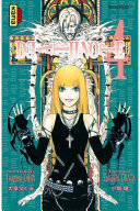 Pdf Death Note - Tome 4