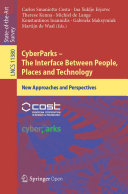 CyberParks     The Interface Between People  Places and Technology