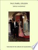 Paul Faber Surgeon Book PDF