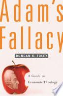 Adam s Fallacy Book PDF