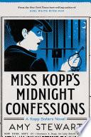 Miss Kopp s Midnight Confessions