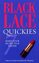 Black Lace Quickies 7